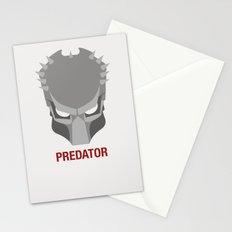 PREDATOR Stationery Cards