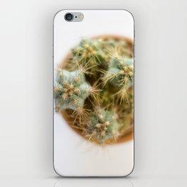 cactus 2 iPhone Skin