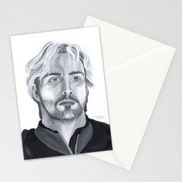 Pietro Maximoff Stationery Cards