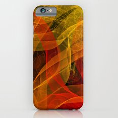 Warm Color Collab iPhone 6s Slim Case