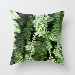 4    Plants Photography   200630   Throw Pillow