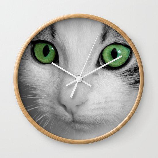 KITTURE Wall Clock