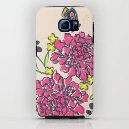 budding love iPhone Case