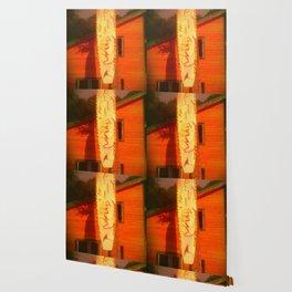 Surfs Up Wallpaper