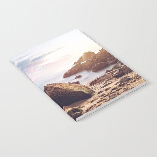 Ocean Rock Notebook