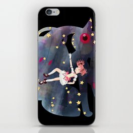 Magical Consequence iPhone Skin
