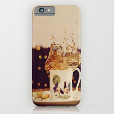 Splish Splash Sploosh Slim Case iPhone 6s