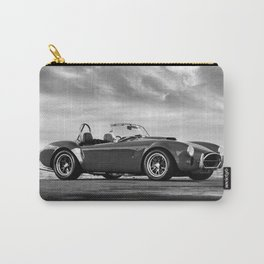 The AC Shelby Cobra Carry-All Pouch