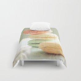 Pretty Macarons Comforters