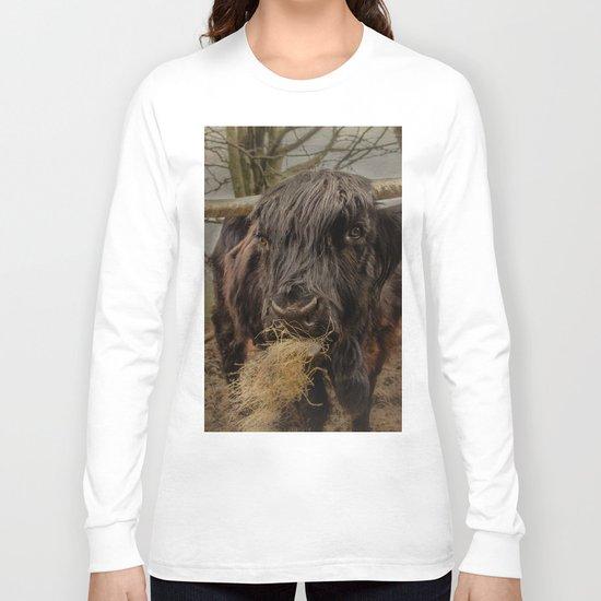 Coo De Grass Long Sleeve T-shirt