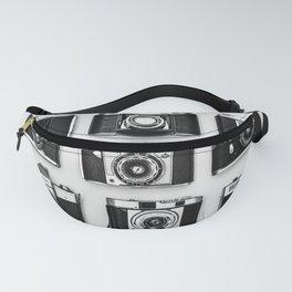 Vintage cameras Fanny Pack