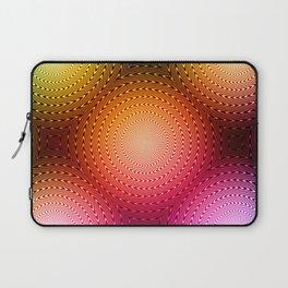 Flagellar Apparatus Laptop Sleeve