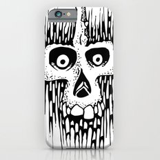 Skully Line iPhone 6s Slim Case