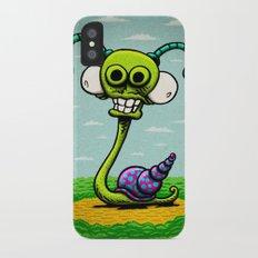 Snail iPhone X Slim Case