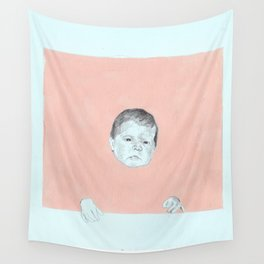 Baby Wall Tapestry
