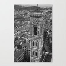DUOMO V Canvas Print