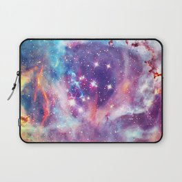 the Cosmos Laptop Sleeve