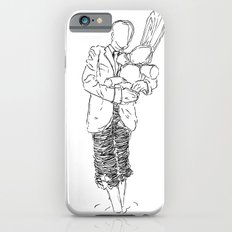 Holding the Bunny iPhone 6s Slim Case