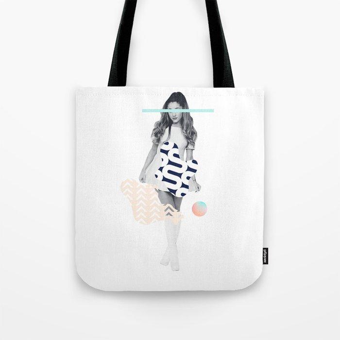 0acaf86f048e Ariana Tote Bag by anfetamina | Society6