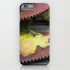 Gears Slim Case iPhone 6s