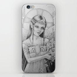 Yavana iPhone Skin