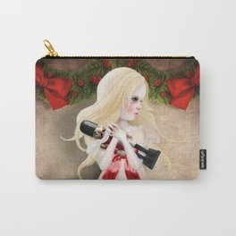 Clara and the Nutcracker Carry-All Pouch