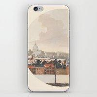 rome iPhone & iPod Skins featuring Rome by anipani