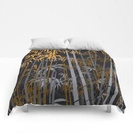 Bamboo 5 Comforters