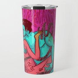 Lava love Travel Mug