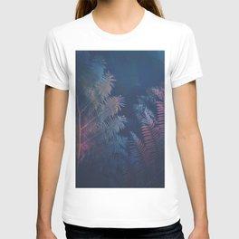 Abstract Fern T-shirt