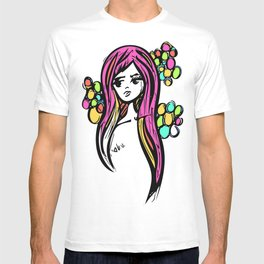 Page Five T-shirt