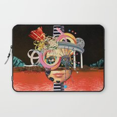 All About Perspective Laptop Sleeve