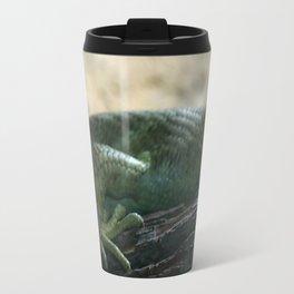 Prehensil Tailed Skink Travel Mug