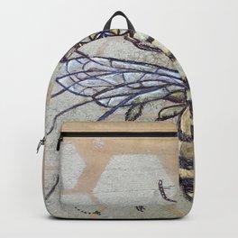 Bee Free Backpack