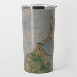 Block Island Travel Mug