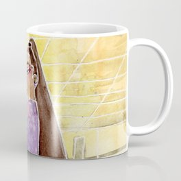 Megan Thee Stallion Coffee Mug