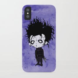 Boys Dont Cry iPhone Case