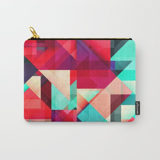 Still New Carry-All Pouch