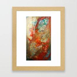 Desires of the Heart Framed Art Print