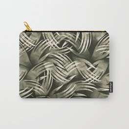 In The Icy Air of Night - Silver Screen Edition Carry-All Pouch