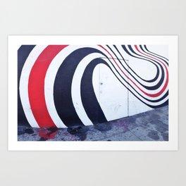 Elliott Smith Art Print