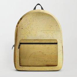 Distressed Paper Art Ten Backpack