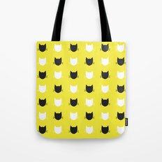 Cat Pattern 04 Tote Bag