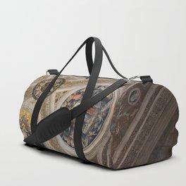 Vatican III, Rome Duffle Bag