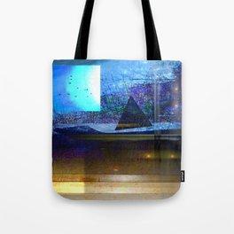 Ebymy Tote Bag