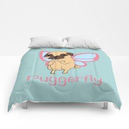 Puggerfly Comforters
