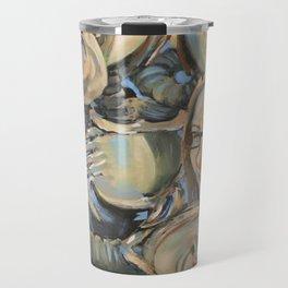 Deity of Emotions  Travel Mug