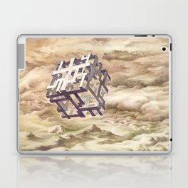 CUBE Laptop & iPad Skin