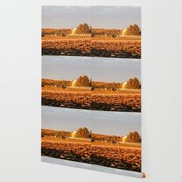 Farm Life Wallpaper