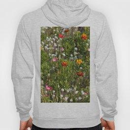 Field of Wild Flowers Hoody